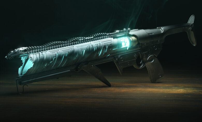 Destiny 2 está desactivando uno de sus exóticos más populares, por eso