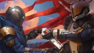 Destiny 2 está enviando dos armas de culto al retiro, pero se niegan y se mantienen fuertes