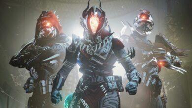 Destiny 2: la temporada 12 comienza la próxima semana: el avance muestra lo que puede esperar