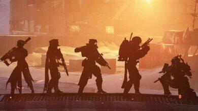 Photo of Destiny 2: las 7 armas de incursión de la cripta de piedra profunda: así de fuertes son