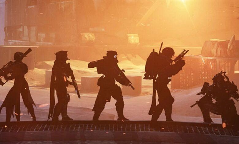 Destiny 2: las 7 armas de incursión de la cripta de piedra profunda: así de fuertes son