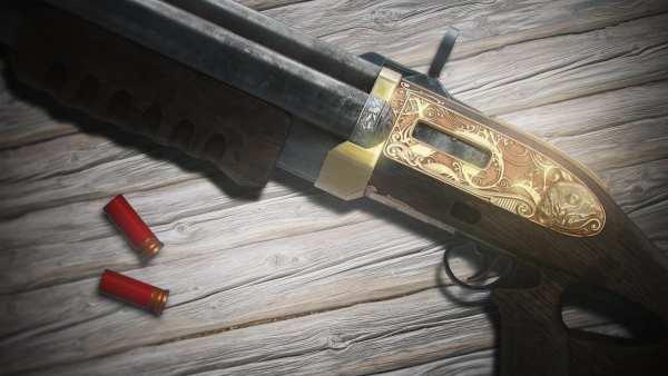 mejor destino 2 escopetas