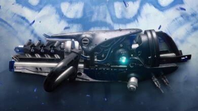 """Destiny 2: obtén un nuevo y exótico control de redención: todo sobre la misión """"Prototipo de estasis"""""""
