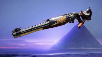 Destiny 2: obtenga una nueva dualidad de escopeta exótica: así es como funciona en la temporada 12