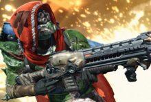 Destiny 2 nerft alle Jäger in Beyond Light  – Vorschau auf die Patch Notes im DLC