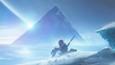 Destiny 2: reinicio semanal el 10 de noviembre - Beyond Light y Season 12 finalmente están aquí