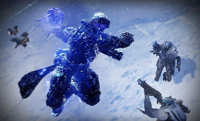 Destiny 2: reinicio semanal el 3 de noviembre - La última semana antes de que comience Beyond Light
