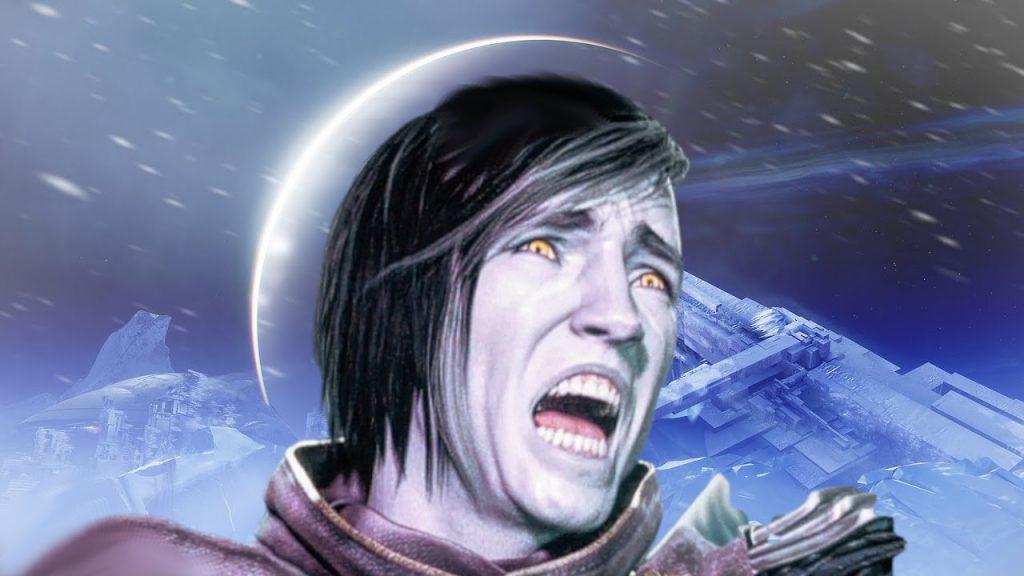 Más allá de Light Uldren Título Destiny 2