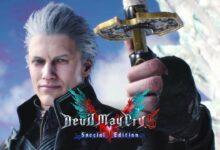 Photo of Devil May Cry 5 Special Edition para PS5 y Xbox Series X obtiene otro tráiler con la nueva canción de HYDE