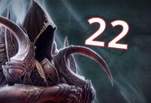 Diablo 3: ¿A qué clase juegas en la temporada 22? Pregunta a la rueda de la fortuna