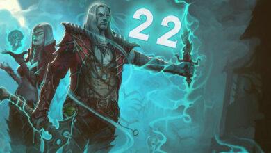 Diablo 3: ¿Qué clase lidera el ranking poco después del inicio de la temporada 22?