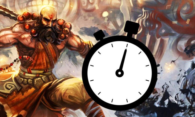 Diablo 3 Season 22: Level Guide - Rápidamente al nivel 70
