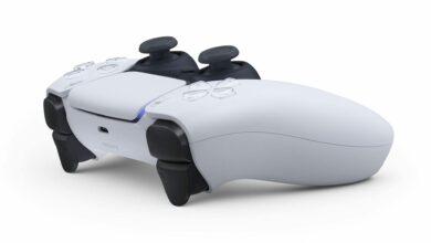 El controlador de PS5 se ejecuta en otras plataformas, pero no con PS4