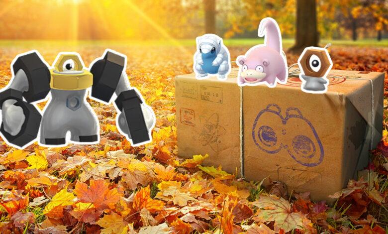 El evento Pokémon GO: Home trae 4 misiones, jefes de incursión y estos shinys