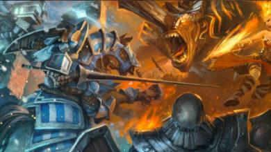 El juego multijugador muerto Battleforge Returns - Ahora llamado Skylords Reborn