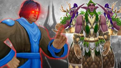 El multiboxing clásico finalmente está prohibido en World of Warcraft