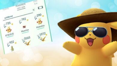 En Pokémon GO pronto podrás marcar mejor a tus Pokémon: así es como funciona