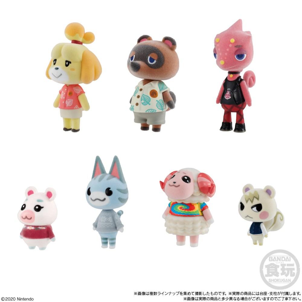 Animal Crossing: Muñeca amiga del bosque de Año Nuevo _1