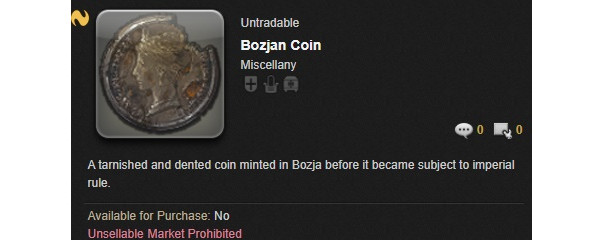 moneda bozja de final fantasy xiv