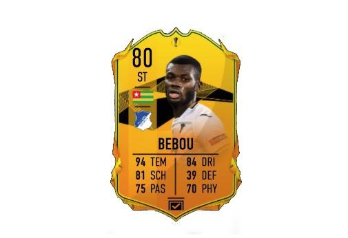 FIFA 21 Bebou