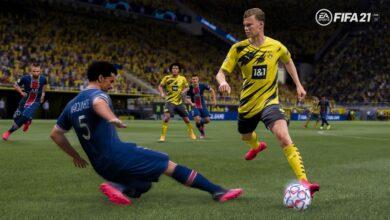 Photo of FIFA 21: Cómo completar todos los objetivos de la semana 5 de la temporada 1