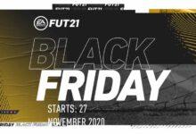 Photo of FIFA 21: Confirmado un nuevo evento para el Black Friday