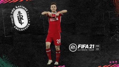 """FIFA 21: Diogo Jota """"EA Sports no se molestó en actualizar mi tarjeta"""""""