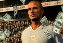 FIFA 21: EA paga a David Beckham mejor que a sus antiguos clubes de fútbol