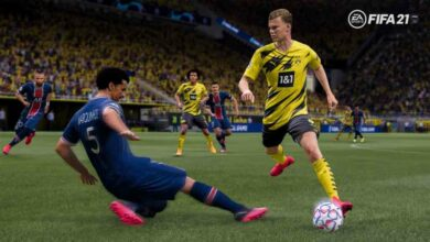 FIFA 21: Lanzamiento del parche 1.06 para PS4 y Xbox One