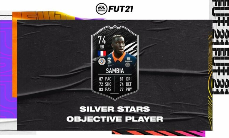 FIFA 21: Logros Juveniles Sambia Silver Stars - Requisitos