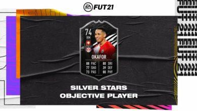 Photo of FIFA 21: Noah Okafor Silver Stars Achievements – Nueva tarjeta especial disponible
