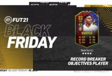 Photo of FIFA 21: Objetivos rompe récords de Rodrygo – Requisitos