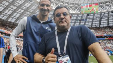 """FIFA 21: Raiola """"300 jugadores están considerando emprender acciones legales contra EA Sports"""""""