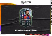 Photo of FIFA 21: SBC Romain Alessandrini Flashback Era – Requisitos y soluciones