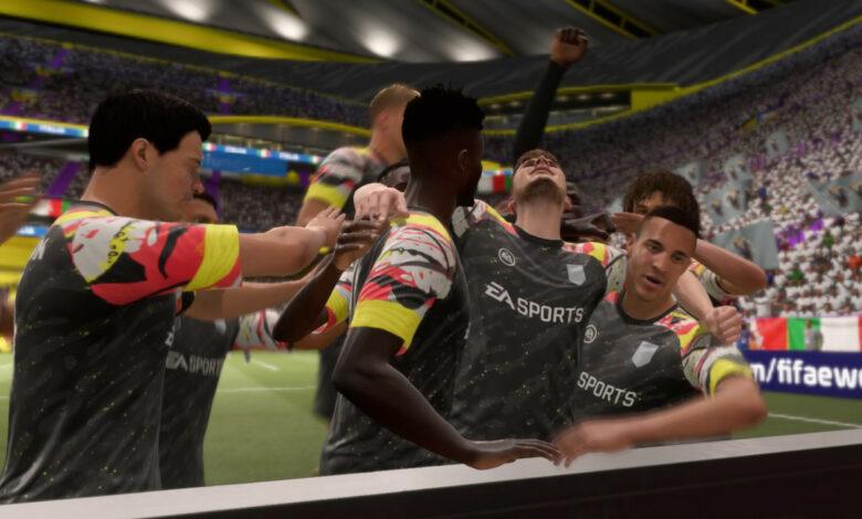 FIFA 21 TOTW 7: el nuevo equipo de la semana en Ultimate Team - con Messi
