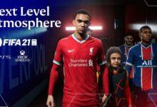 Photo of FIFA 21: Video en 4K muestra el juego en vivo de la versión de PS5 y Xbox Series X | S