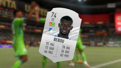 FIFA 21: con estos 5 jugadores harás vibrar el Silver Lounge