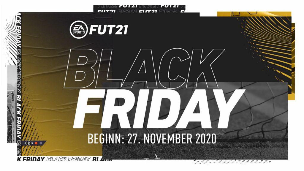 Viernes negro de FIFA 21