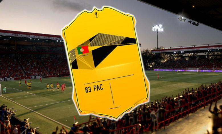 FIFA 21: el evento RTTF continúa - Predicciones para las tarjetas de la Europa League