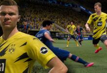 Photo of FIFA 21: nueva actualización de título 6 defensores de bloqueo nerft, corrige errores profesionales