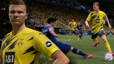 FIFA 21: nueva actualización de título 6 defensores de bloqueo nerft, corrige errores profesionales