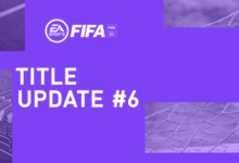 Photo of FIFA 21: parche 1.08 para PC – Actualización de título 6 disponible para descargar