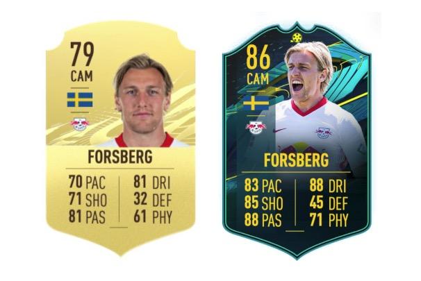Forsberg SBC