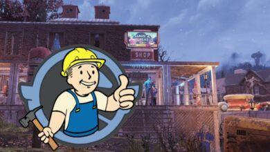 Fallout 76: el streamer alemán más grande muestra lo elegantes que pueden verse tus C.A.M.P.