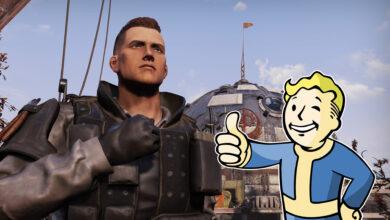Fallout 76 es finalmente un MMORPG en toda regla después de dos años