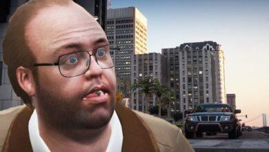 GTA Online está reconstruyendo el juego, probablemente para la mayor actualización de todos los tiempos
