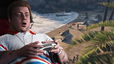GTA Online trae un nuevo Heist en diciembre: puedes jugarlo solo