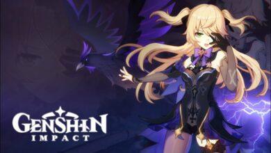 Genshin Impact comienza el evento: así es como obtienes Fischl gratis