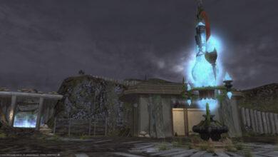 Guía de Final Fantasy XIV: mejora las armas de resistencia en el parche 5.35