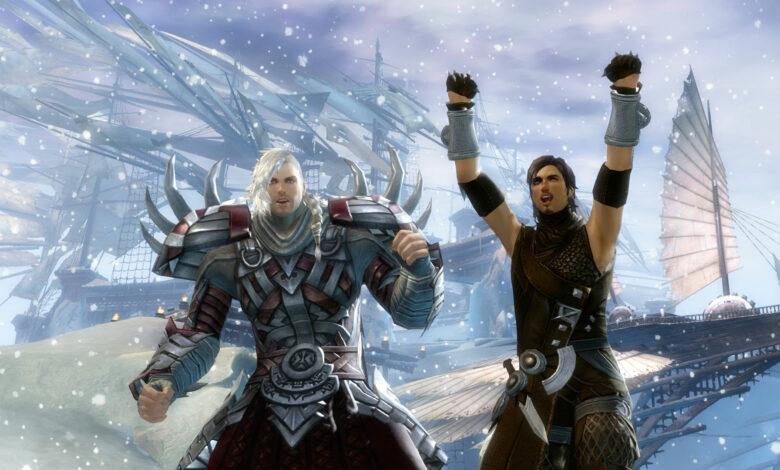 Guild Wars 2 geht es so gut wie seit 2 Jahren nicht mehr – Woher kommt das plötzlich?